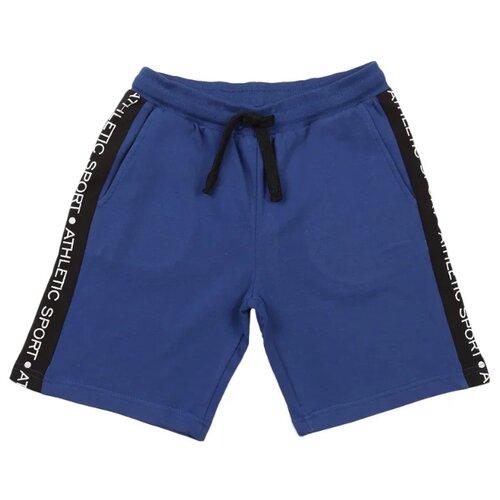 Бермуды Roxy Foxy размер 128, темно-синий шорты roxy foxy размер 98 темно синий