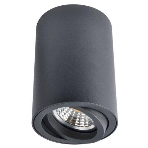 Спот Arte Lamp Sentry A1560PL-1BK