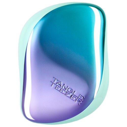 TANGLE TEEZER Массажная щетка Compact Styler tangle teezer full paddle
