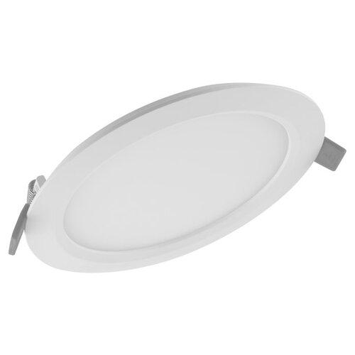 Встраиваемый светильник LEDVANCE Eco Class Slim Downlight Round 9 W 4000 K IP44