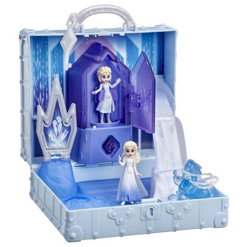 Купить Набор Hasbro Disney Princess Холодное сердце 2 Ледник, F04085, Куклы и пупсы