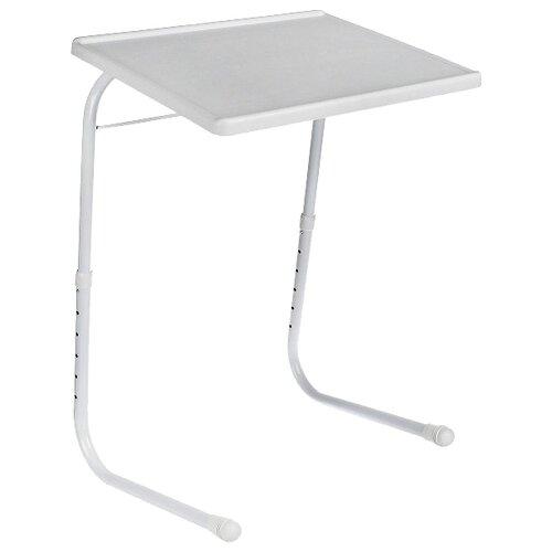 Столик BRADEX HOME TD 0002, ДхШ: 52 х 48.5 см, белый