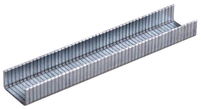 Скобы REXANT 12-5521 тип 57 для степлера, 6 мм