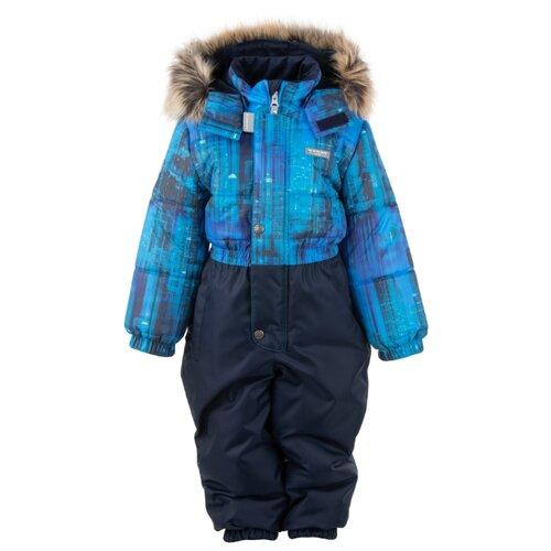 Купить Комбинезон KERRY Cold K20424 / 6001 размер 116, 6001, Комбинезоны