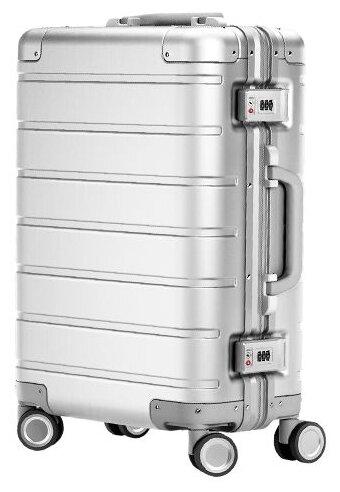 """Чемодан Xiaomi 90 Points Mi Metal Travel Suitcase 20"""" 31 л"""