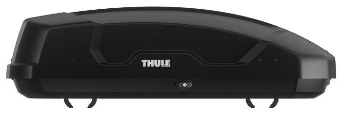 Багажный бокс на крышу THULE Force XT S (300 л)