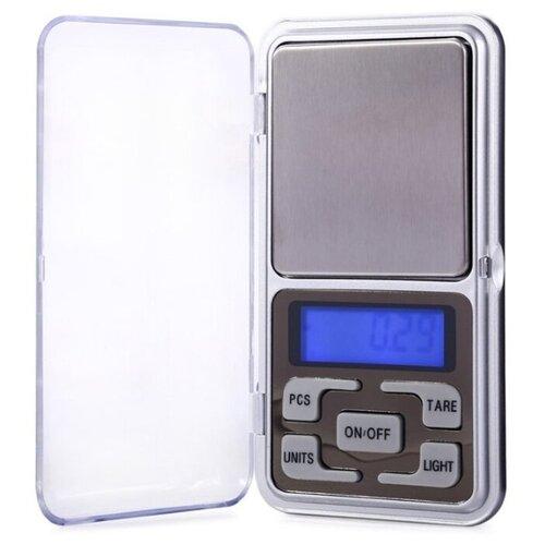 Весы ювелирные Scale MH-200