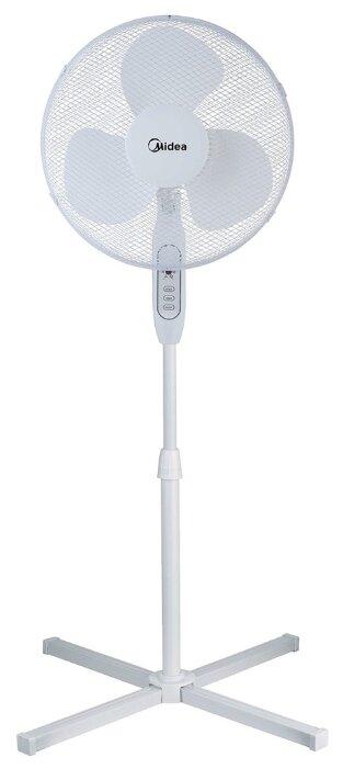 Напольный вентилятор Midea FS 4051