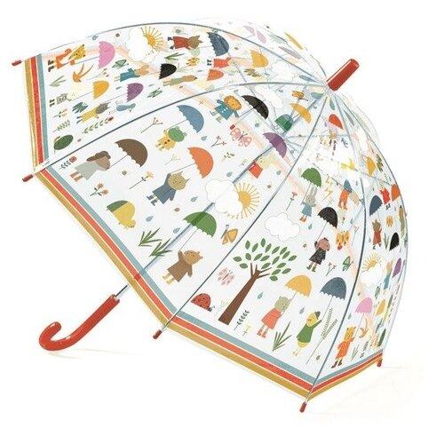 Зонт DJECO разноцветный
