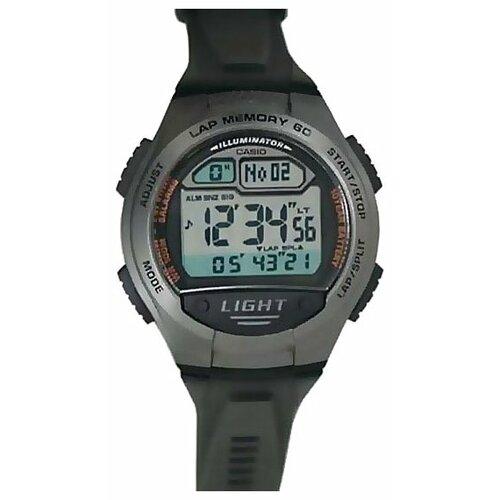 Наручные часы CASIO W-734-1A casio w 213d 1a