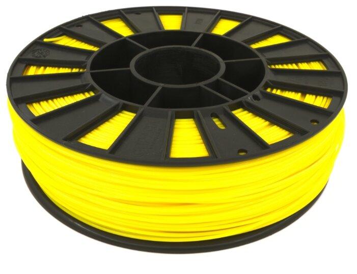 PET-G пруток gReg 1.75 мм желтый