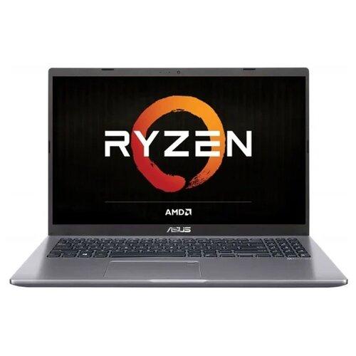 "Ноутбук ASUS D509DA-EJ329 (AMD Ryzen 3 3250U 2600MHz/15.6""/1920x1080/4GB/256GB SSD/AMD Radeon Vega 3/DOS) 90NB0P52-M05800 серый"