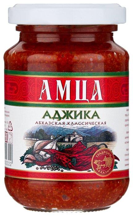Аджика Амца Абхазская классическая, 200 г
