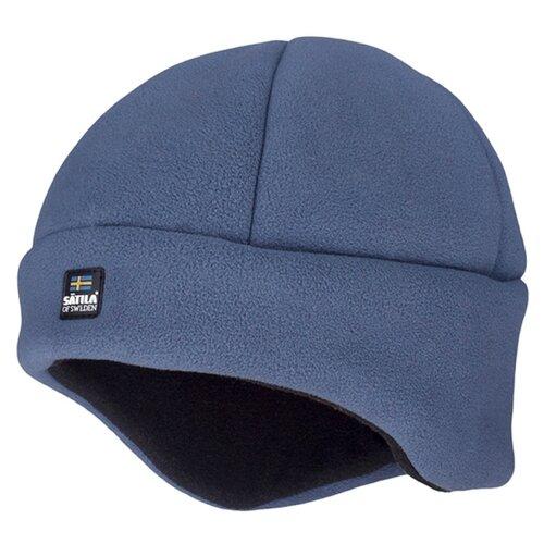 Купить Шапка Satila размер 58, синий, Головные уборы
