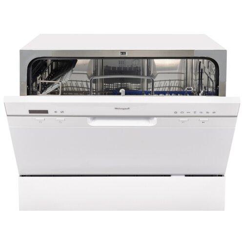 Посудомоечная машина Weissgauff TDW 4017 D weissgauff bdw 4138 d