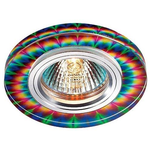 Фото - Встраиваемый светильник Novotech 369911 встраиваемый светильник novotech aqua 369308