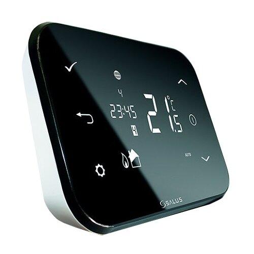 Терморегулятор SALUS Controls iT500 черный
