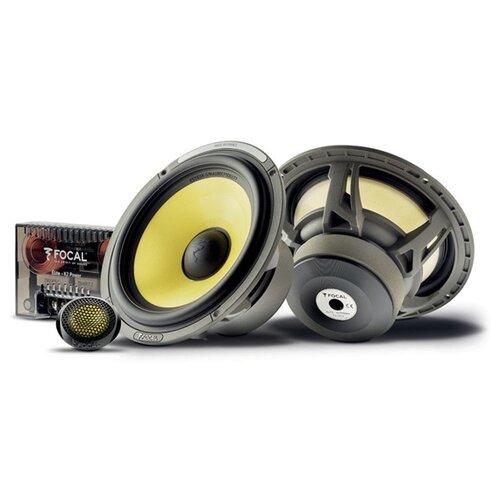 Автомобильная акустика Focal ES 165 K