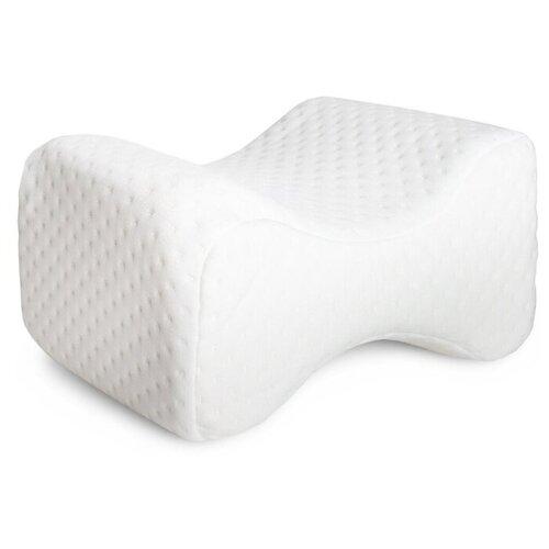 Подушка анатомическая Ambesonne для ног и коленей с эффектом памяти Memory Foam plortof_01_26x21