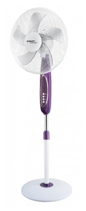Напольный вентилятор Scarlett SС–SF111RC04