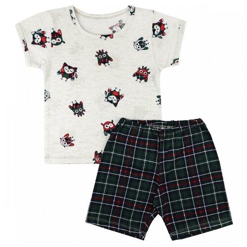 Комплект одежды Юлала размер 64, серый, Комплекты и форма  - купить со скидкой
