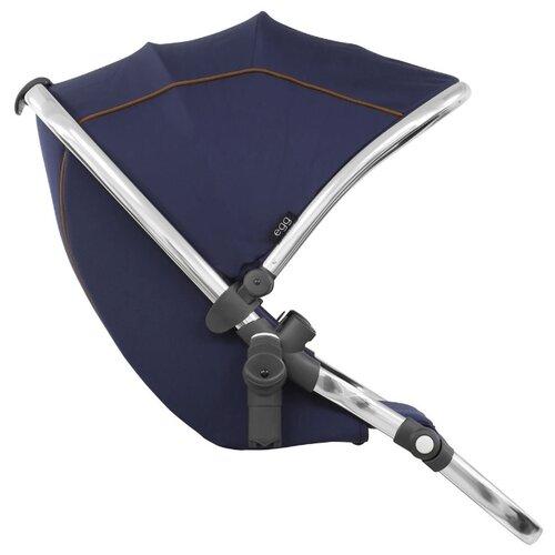 Купить EGG Прогулочный блок для второго ребенка Tandem Seat regal navy/mirror chassis, Аксессуары для колясок и автокресел
