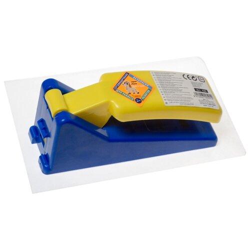 JOVI пресс-экструдер для моделирования (420) синий/желтый, Инструменты и аксессуары  - купить со скидкой