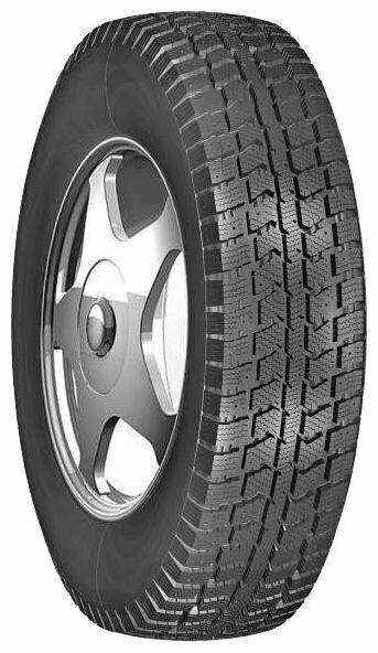 Автомобильная шина КАМА Kама-Euro LCV-520 185/75 R16C 104/102R зимняя