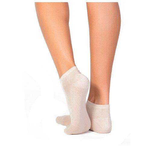 Носки Incanto IBD731003, размер 36-38(2), sabbia