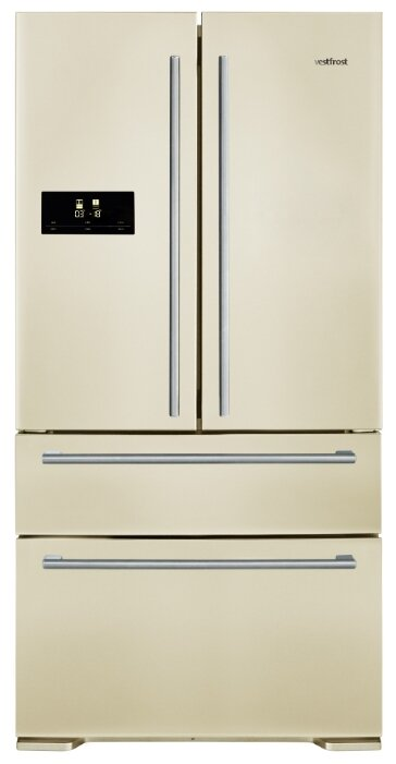 Холодильник Vestfrost VF 911 B