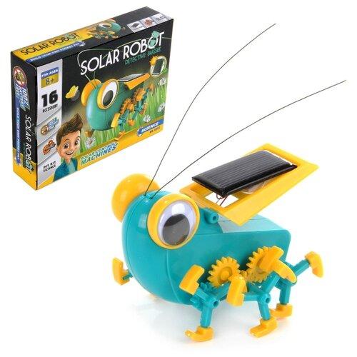 Купить Робот Veld co 86127 на солнечных батарейках, Роботы и трансформеры