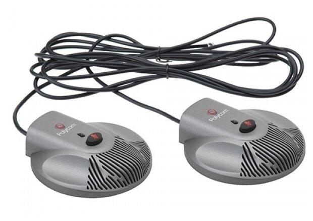 Конференц-микрофон Polycom 2200-15855-001