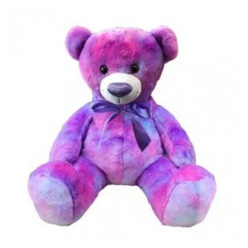 цена на Мягкая игрушка Fluffy Family Мишка Радуга 50 см