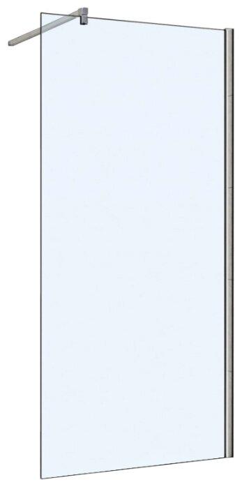 Душевая перегородка WELTWASSER WW400 80G-1 *80см — купить по выгодной цене на Яндекс.Маркете