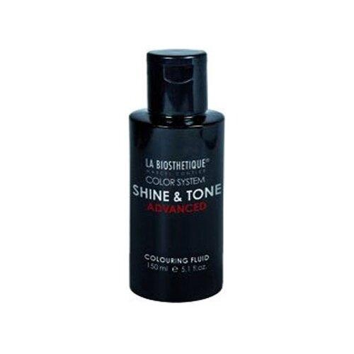 Фото - Средство La Biosthetique Shine & Tone Advanced, 5 Red, 150 мл краситель прямого действия la biosthetique shine