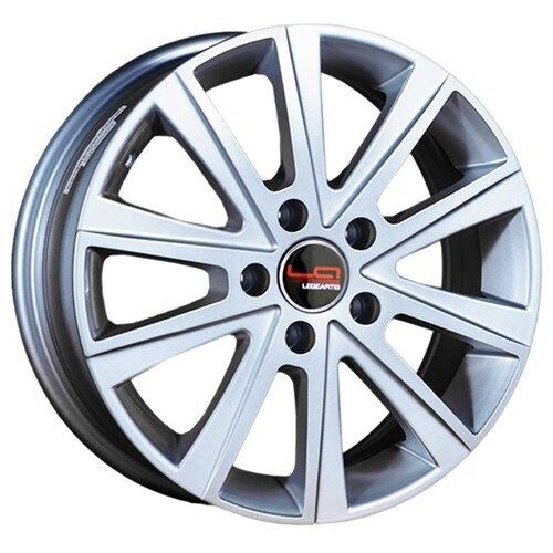 Фото - Колесный диск LegeArtis VW28 6.5x16/5x112 D57.1 ET50 Silver колесный диск 4go jj3