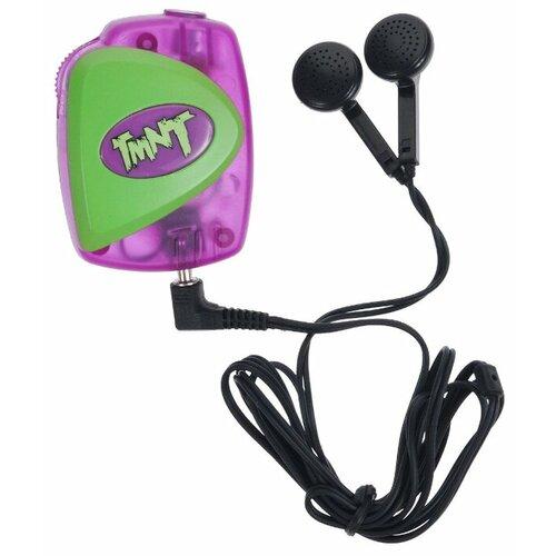 Купить Подслушивающее устройство Играем вместе Черепашки-ниндзя 9030-SPY, Полицейские и шпионы