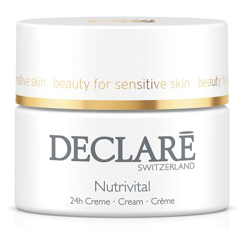 Declare Vital Balance Nutrivital 24 h Cream Питательный крем для лица 24-часового действия для лица, 50 мл