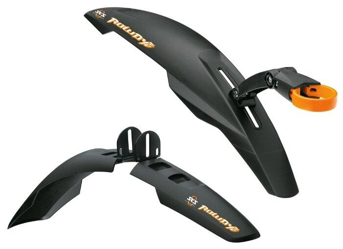 Комплект крыльев для велосипеда SKS Rowdy 20-24''