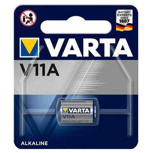 Батарейка VARTA Professional V11A 1 шт блистер