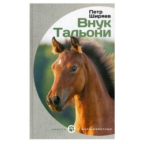 Купить Ширяев П.А. Внук Тальони , Амфора, Детская художественная литература