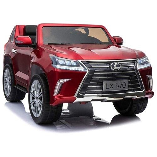 Купить Toyland Автомобиль Lexus LX 570, красный, Электромобили