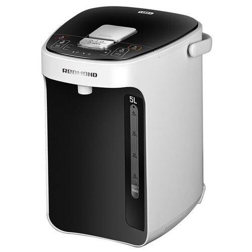 Термопот REDMOND RTP-805, черный/белый
