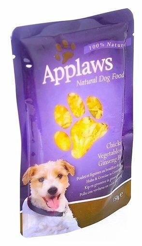Корм для собак Applaws курица 150г