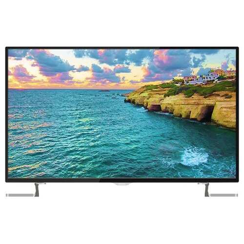 Фото - Телевизор Polar P28L33T2C 28 (2019) черный телевизор polar p32l34t2c