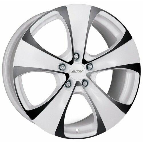 Фото - Колесный диск Alutec Dynamite 8.5х18/5х150 D110.1 ET52, silver колесный диск alutec dynamite 8 5х18 5х150 d110 1 et52 silver