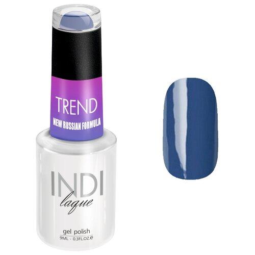 Купить Гель-лак для ногтей Runail Professional INDI Trend классические оттенки, 9 мл, оттенок 5059