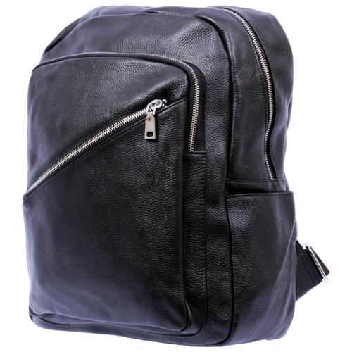 Мужской рюкзак кожаный 68003