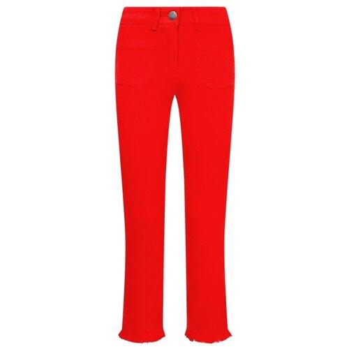 Купить Джинсы Stella McCartney размер 128, красный