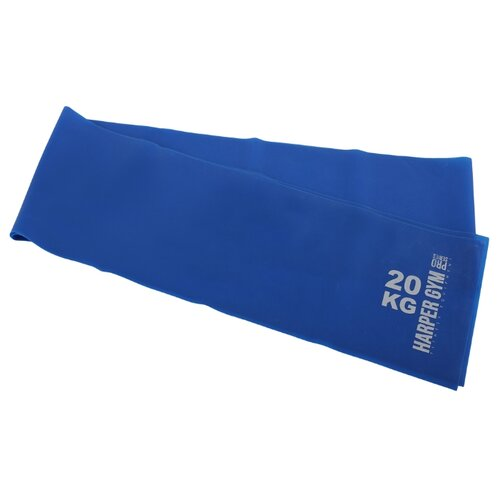 Эспандер лента Harper Gym NT18002 синийЭспандеры и кистевые тренажеры<br>